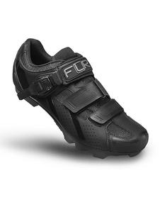 FLR F-65.III buty rowerowe MTB czarne matowe