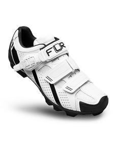 FLR F-65.III buty rowerowe MTB białe