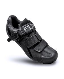 FLR F-15.III buty rowerowe szosowe czarny mat