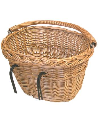 Basil Denver koszyk rowerowy przedni