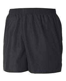 Odlo Shorts Notch Davis II - męskie szorty - czarne