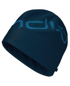 czapka Odlo Hat Intensity granatowa