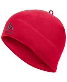 Odlo Microfleece Warm Hat czapka koralowa