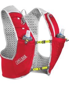 plecak Camelbak Ultra Pro Running Vest 34oz biały/czerwony