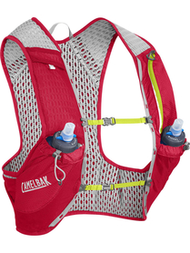 Camelbak Nano Running Vest plecak do biegania biały/czerwony