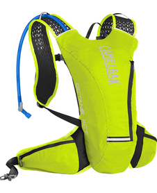 Camelbak Octane XTC Running Pack plecak do biegania żółtozielony
