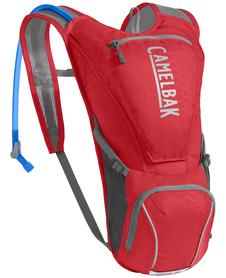 Camelbak Rogue Bike Pack - plecak rowerowy czerwony