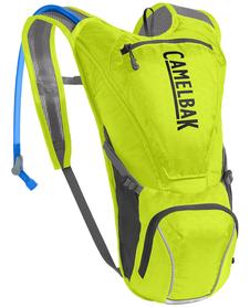 Camelbak Rogue Bike Pack - plecak rowerowy żółtozielony