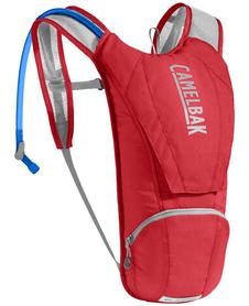Camelbak Classic Bike Pack - plecak rowerowy czerwony