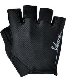 Silvini Vara damskie rękawiczki rowerowe czarne