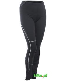 Silvini Rubenza WP1120P - damskie długie spodnie rowerowe