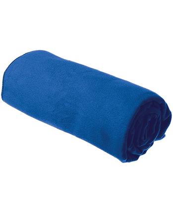 Sea to Summit DryLite Towel ręcznik szybkoschnący niebieski