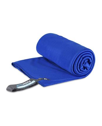 Sea to Summit Pocket Towel ręcznik szybkoschnący granatowy