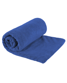 Sea to Summit Tek Towel ręcznik szybkoschnący granatowy