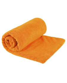 Sea to Summit Tek Towel ręcznik szybkoschnący pomarańczowy