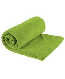 Sea to Summit Tek Towel ręcznik szybkoschnący limonka
