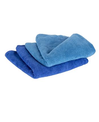 Sea to Summit Tek Towel 2 x Wash Cloths zestaw dwóch małych ręczników