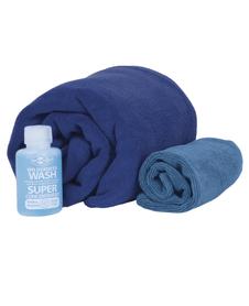 Sea to Summit Tek Towel Wash Kit zestaw kosmetyczny