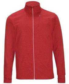 Killtec Samu męska bluza czerwona