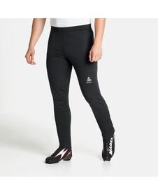 Odlo Aeolus Element Warm Pants męskie ciepłe spodnie - czarne