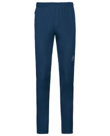 Odlo Aeolus Element Warm Pants męskie ciepłe spodnie - granatowe