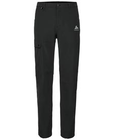 Odlo Pants Alta Badia męskie ciepłe spodnie - czarne