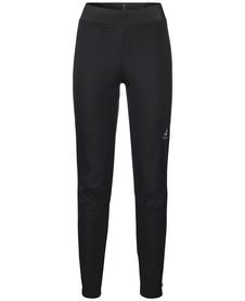 Odlo Aeolus Element Warm Pants damskie ciepłe spodnie - czarne