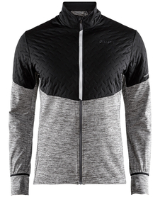 Craft Urban Run Thermal Wind Jacket - męska kurtka do treningów zimowych