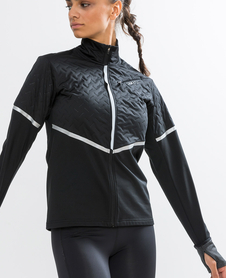 CRAFT URBAN RUN THERMAL WIND JACKET W - bluza/kurtka damska