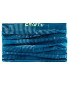 Craft Neck Tube - wielofunkcyjny komin niebieski