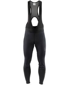 CRAFT IDEAL PRO WIND BIB TIGHTS męskie wiatroszczelne spodnie rowerowe