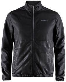 CRAFT EAZE JACKET M 1906402 czarna - męska kurtka