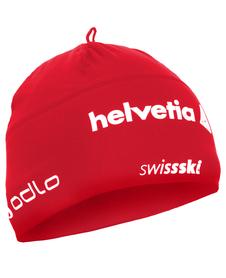 czapka Odlo Polyknit Team Light czerwona