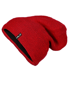 czapka Milo Taay czerwona