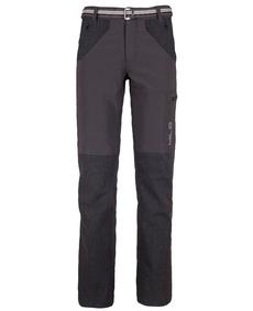 MILO TOKO - męskie ciepłe spodnie trekkingowe
