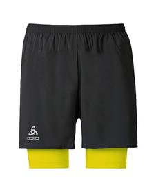Odlo Shorts Kanon - męskie szorty - czarne