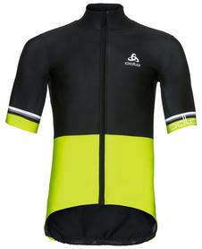Odlo Vlaanderen - męska koszulka Gore Windstopper