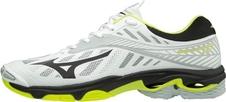 buty do siatkówki Mizuno Wave Lightning Z4 - białe