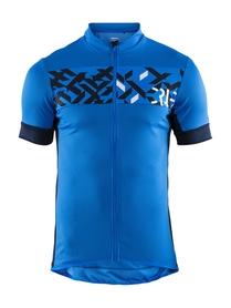Craft Reel Graphic Jersey męska koszulka rowerowa 1906096-356396