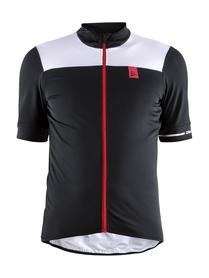 Craft Point Jersey męska koszulka rowerowa 1906098-999900