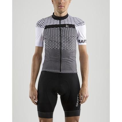 Craft Route Jersey męska koszulka rowerowa 1906089 - 900999