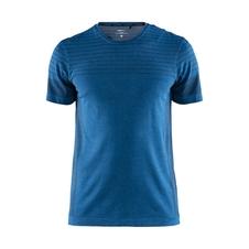 Craft Cool Comfort RN SS   - męska koszulka niebieska