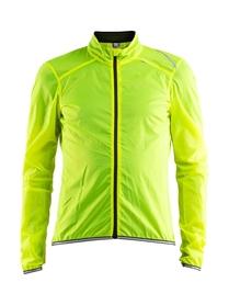 Craft Lithe Jacket męska kurtka rowerowa 1906086 - 851999 żółta fluo