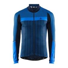 Craft Route Jersey męska bluza rowerowa 1906088 - 396356