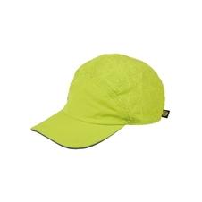 czapka Viking Ondra żółta fluo