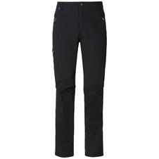 Odlo Pants Wedgemount męskie letnie spodnie - czarne