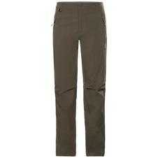 Odlo Pants Wedgemount męskie letnie spodnie - khaki