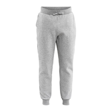 Craft District Crotch Sweat Pants - męskie spodnie dresowe szare
