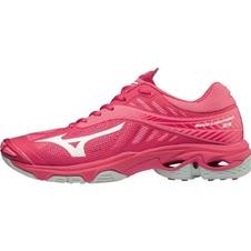 buty do siatkówki Mizuno Wave Lightning Z4 - różowe
