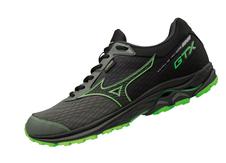 Mizuno Wave Rider GTX - męskie buty do biegania w terenie